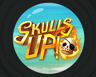 skulls up slot game