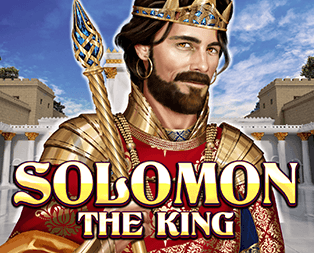 solomon the king slot game