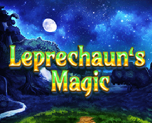 leprechauns magic slot game