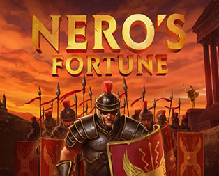 neros fortune slot game