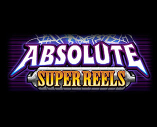 absolute super reels slot game