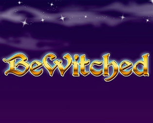 bewitched slot game