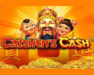 caishens cash slot game