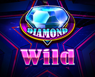 diamond wild slot game