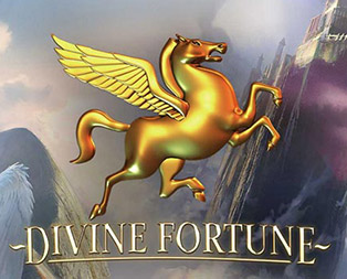 divine fortune slot game
