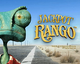 jackpot rango slot game