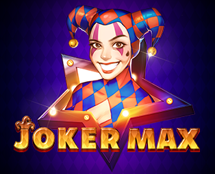 joker max slot game
