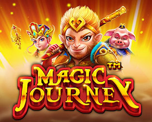 magic journey slot game