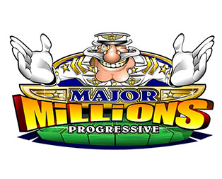 major millions slot game