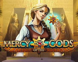 mercy of the gods slot game