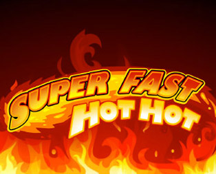 super fast hot hot slot game