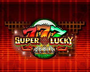 super lucky reels slot game