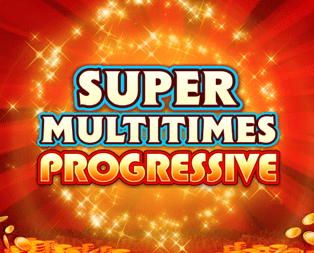 super multitimes progressive slot game
