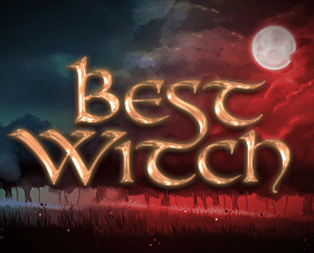 the best witch slot game