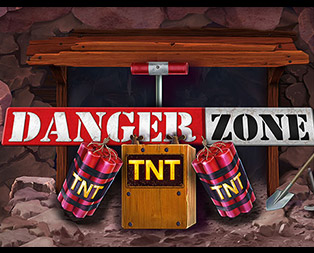 danger zone slot game