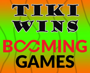 tiki wins slot game
