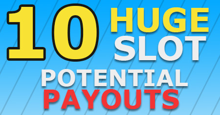 10 huge slot payouts