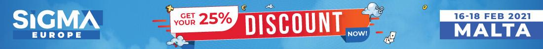 sigma europe 25 discount pass sept