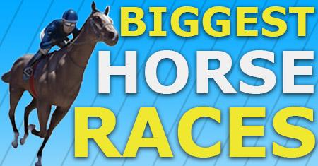 Famous Horse Races