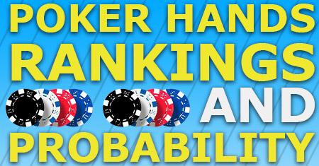 Poker hands explained