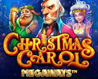 Christmas Carol Megaways free spins