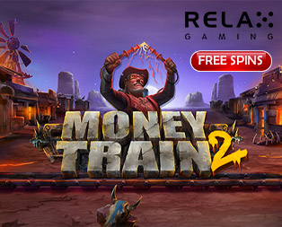 Money train 2 slot and offers for free spins for money train 2 slot