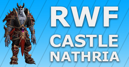 race for world first castle nathria