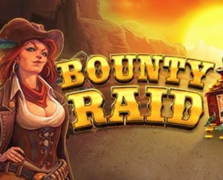 Bounty Raid slot and free spins for Bounty Raid slot
