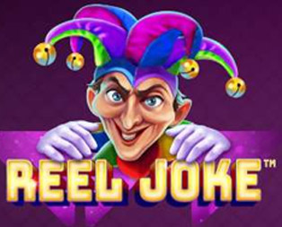 Reel Joke slot and free spins for Reel Joke