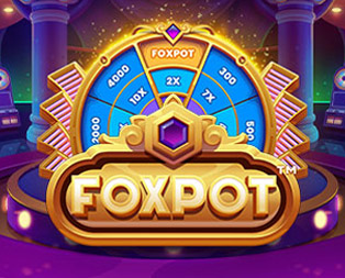 Foxpot slot and free spins for Foxpot slot
