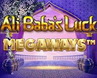 Ali Baba's Luck Megaways slot