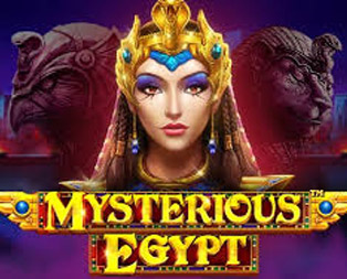 Mysterious Egypt Slot free spins