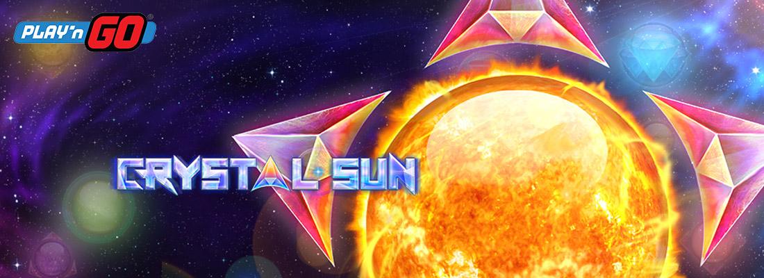 Crystal Sun Banner