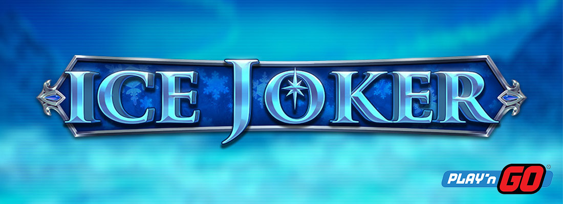 Ice Joker slot banner