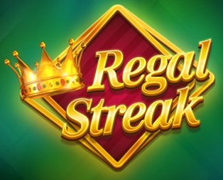 Regal Streak slot and free spins for Regal Streak slot