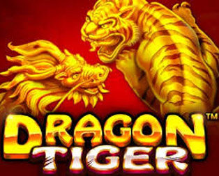 Dragon Tiger slot and free spins for Dragon Tiger
