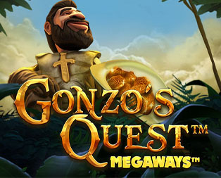 Gonzo's Quest Megaways slot and free spins for Gonzo's Quest Megaways slot