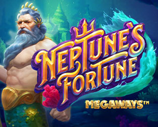 Neptune's Fortune Megaways Slot and Neptune's Fortune Megaways free spins