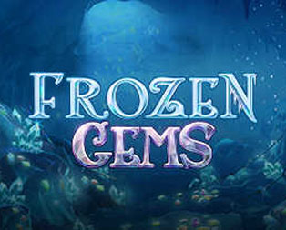 Frozen Gems Slot review and free spins