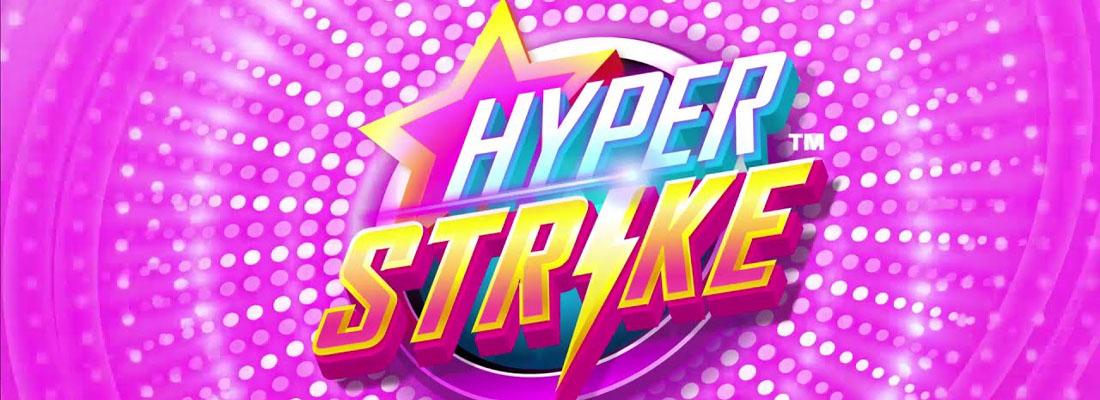 hyper strike slot banner