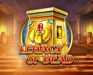 Legacy of Dead Slot and free spins