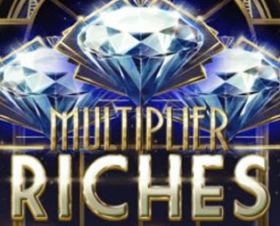 Multiplier Riches Slot and free spins