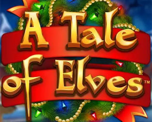 A Tale of Elves slot and free spins