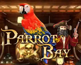 Parrot Bay slot and free spins