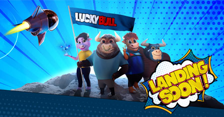 LuckyBull Casino Review