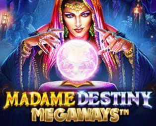 Madame Destiny Megaways free spins