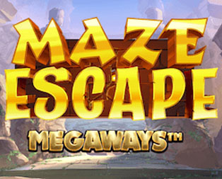 Maze Escape Megaways slot free spins