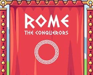 Rome The Conquerors Free Spins