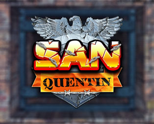 San Quentin X ways