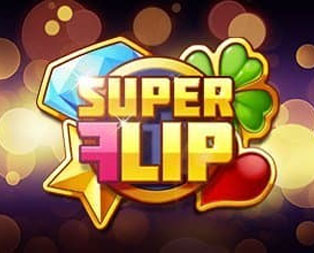 Super Flip slot free spins